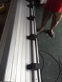 Rolling up Door of Fire Fighting Truck Roller Shutter