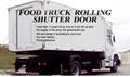 Aluminum automatic vehicle trailer roll