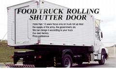 fire doors factory direct supply customized ship equipment vehicle Aluminum Allo