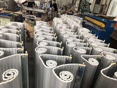 Waterproof Aluminum Allo