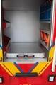 Fire Truck Accessories Aluminum Tray Pallet