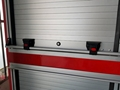 Rescue and Emergency Truck Roller Shutter