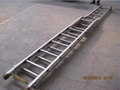 Truck Aluminum Pallet Ladder