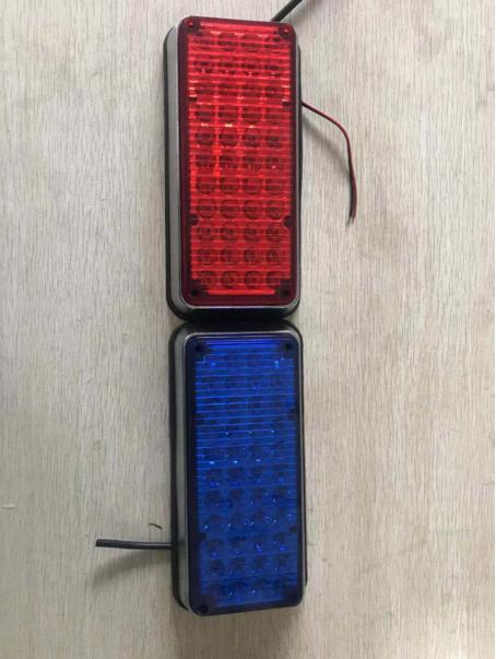 Safety and Emergency LED Flashing Light Alarm Signal Light