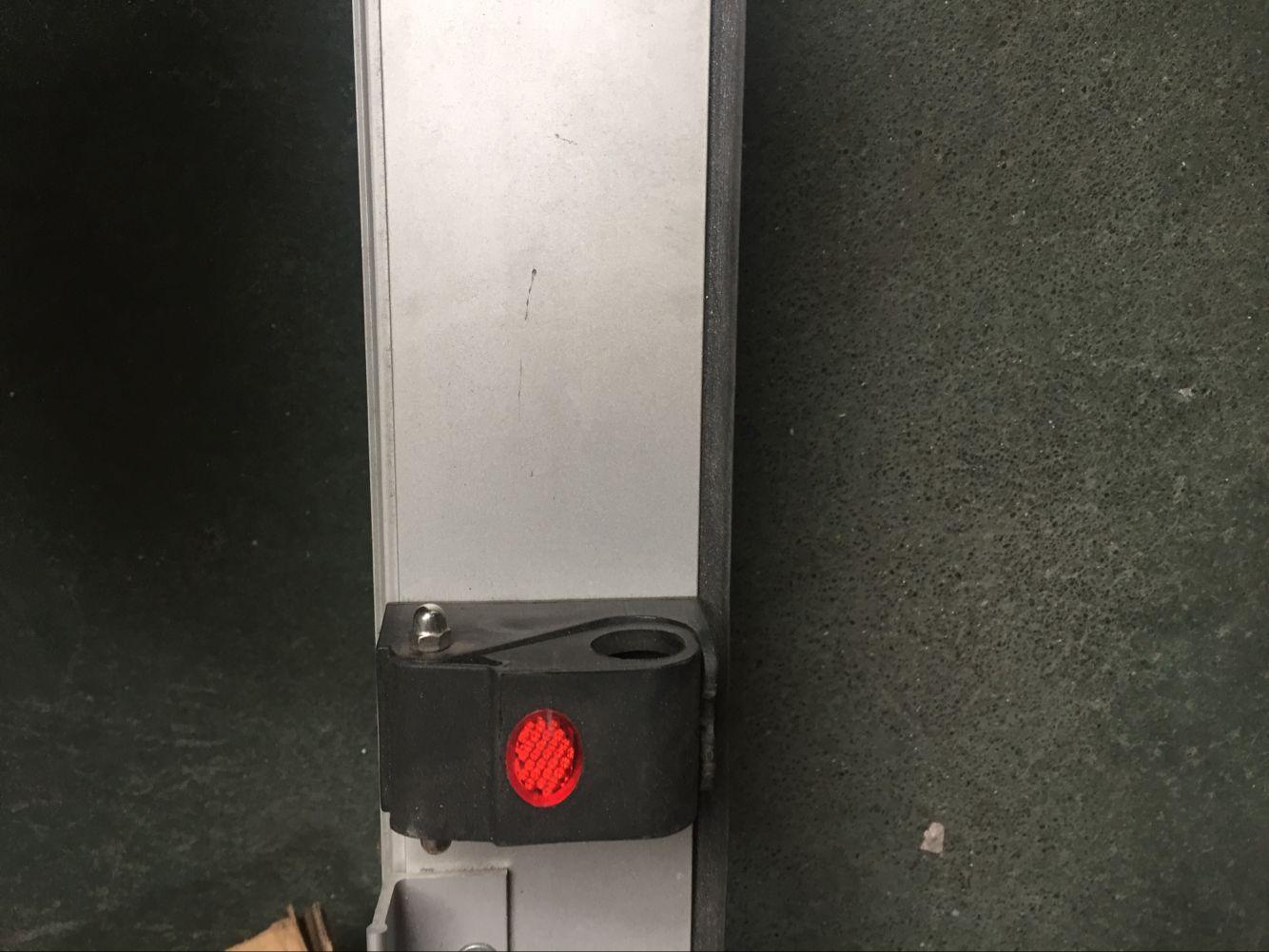 Roller Shutter Door Parts Metal Bracket 3