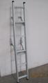 Fire Truck Aluminum Ladder Back Ladder 2