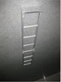 Fire Truck Aluminum Ladder Back Ladder 6