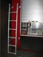 Fire Truck Aluminum Ladder Back Ladder 7