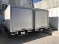 Trailer Roller Shutter Door Cargo Truck Rolling Shutter Door