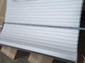 Truck and Trailer Rolling up Door Slide Blind Door