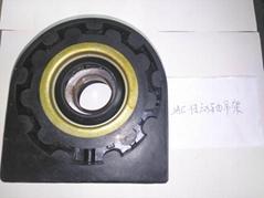 Truck Rubber Products Torsion Rubber Core