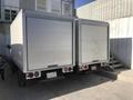Cargo Truck Door Roller Shutter Doors