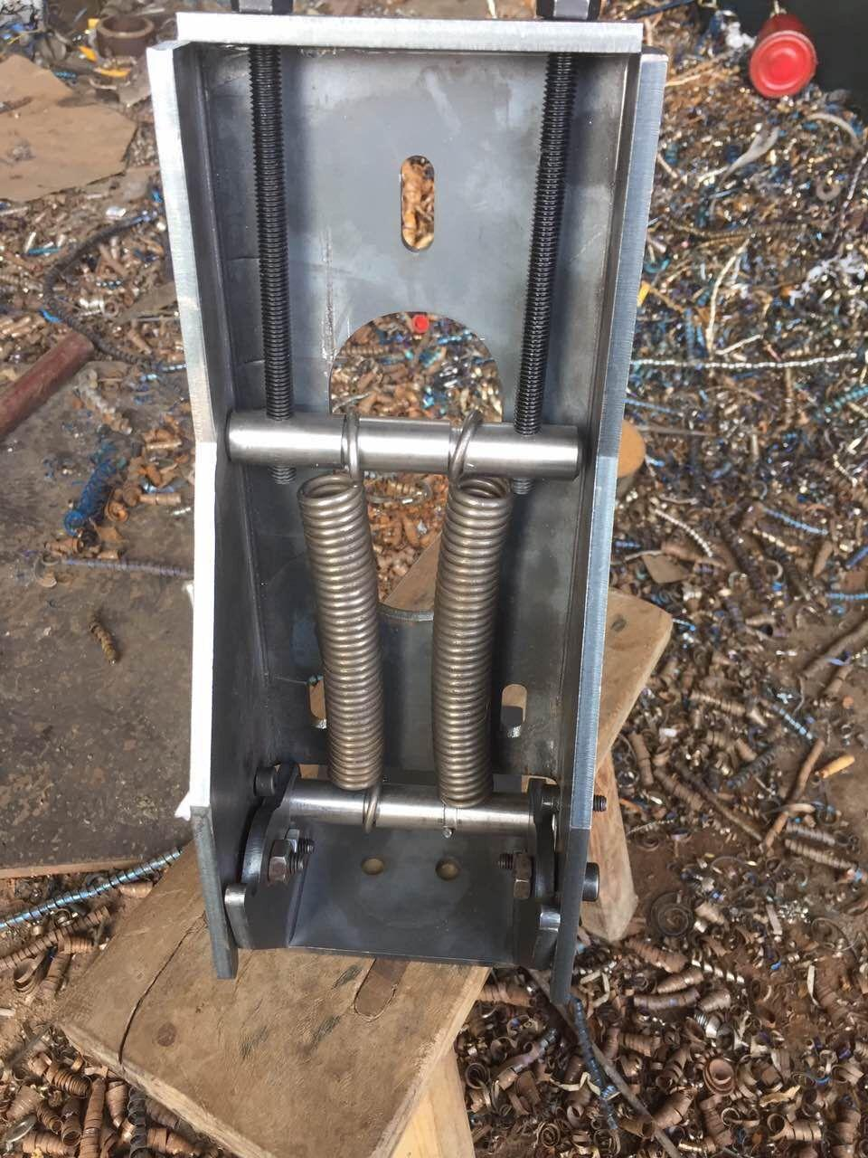 Trailer and Truck Hinges 1