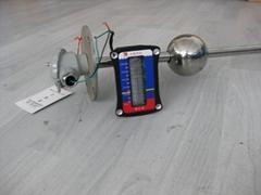 LED Lever Indicator
