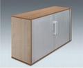 Cabinet Roller Shutter Door Kitchen Door 2