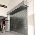 Commercial Garage Door Rolling Shutter Door Window Shutter