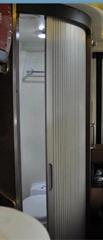 Camperbus PVC Roller Shutter for Camp Car
