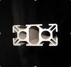 Truck Aluminum Profiles