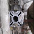 Truck Accessory Aluminum Profiles 30x30mm 2
