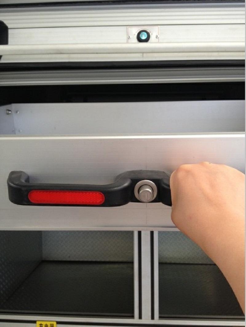 Aluminum Drawer for Trucks 3