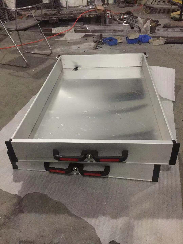 Aluminum Drawer for Trucks 1