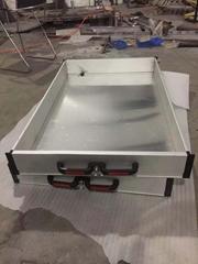 Aluminum Drawer for Trucks