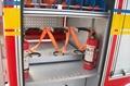 Fire Water Band Separator Fire Truck Equipment 4