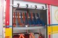 Fire Water Band Separator Fire Truck Equipment 2