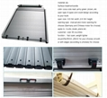 Vehicle Emergency-saving Waterproof Fire Truck Roller Shutter Door