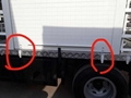 Trailer and Truck Door Locks