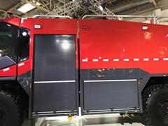Trailer Truck Vehicles Rollup Door Roller Shutter  Door