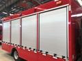 Trailer Truck Vehicles Rollup Door Roller Shutter  Door  2