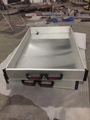 Fire Fighting Equipment Aluminum Drawer