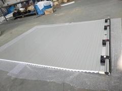 Security Roller Shutter/Window Shutters/Truck Blind Door /Rollup Door