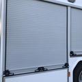 Cargo Truck Blinds Aluminum Shutters Roll up Door 2
