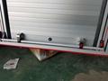 Fire Vehicles Roller up Shutter Door Cargo Truck Blind Door 3