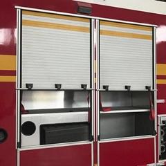 Rolling Shutter/Roller Curtain /Rolling Door/Fire Truck Door