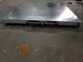 Horizontal Pallet Tray Used in Firefighting Truck  4