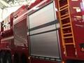 Cargo Truck Blind Roller Shutter /Roller Shutter Door /Shutters /Fire Truck Door 4