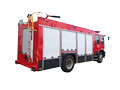 Special Vehicles Rescue Truck Aluminum Roll up Blind Doors Roller Shutter 1