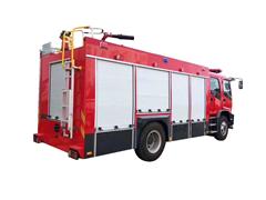 Special Vehicles Rescue Truck Aluminum Roll up Blind Doors Roller Shutter