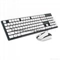 Arbiter-METOO Wireless  keyboard&mouse C520