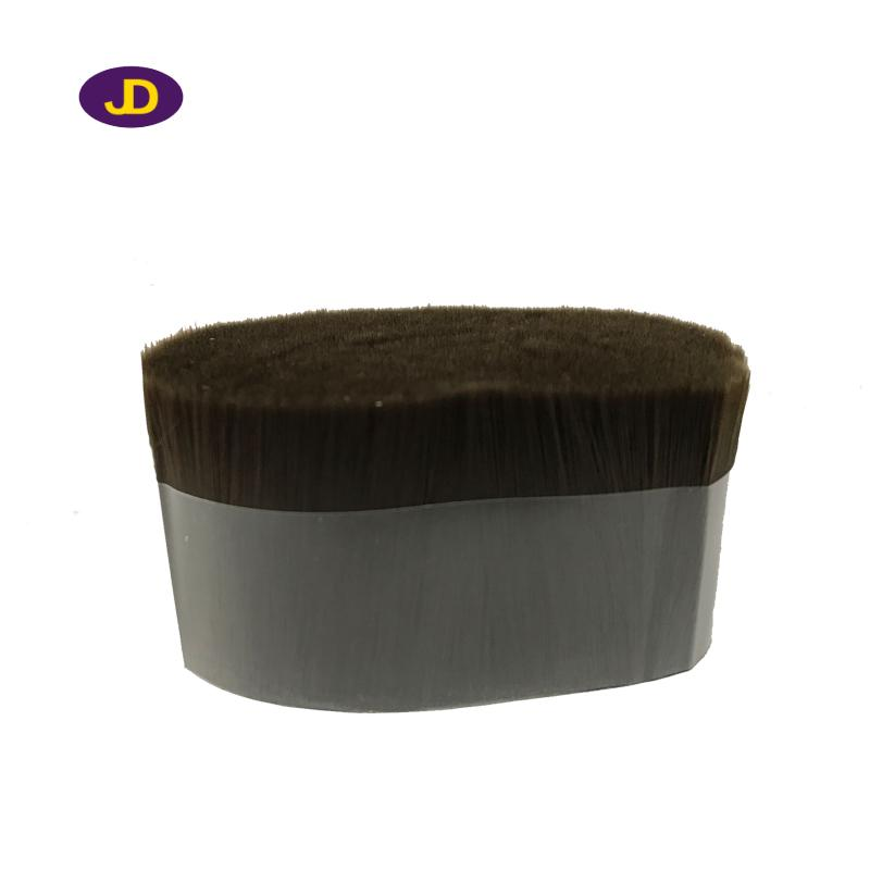 The factory customizes high quality and high quality eyelash fiber. 1