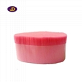 The factory customizes high quality and high quality eyelash fiber. 3