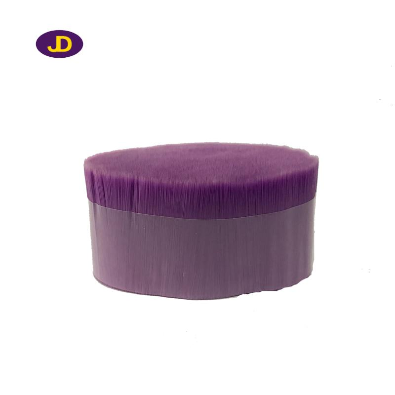 The factory customizes high quality and high quality eyelash fiber. 4