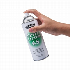 High Quality Fabric Oil Stain Removering Detergent Spray