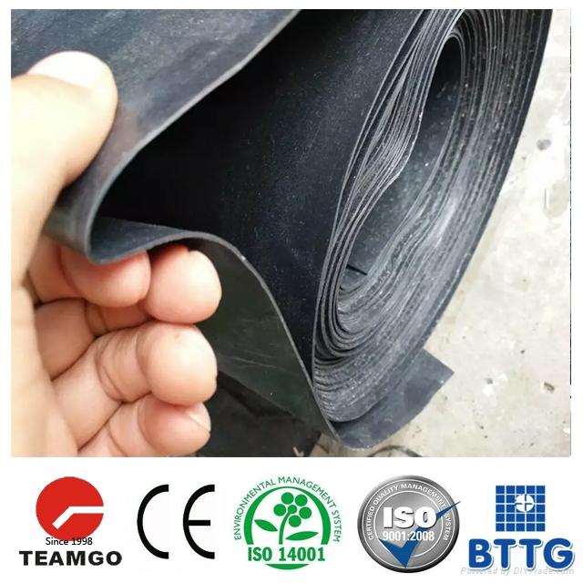 High quality HDPE geomembrane  1