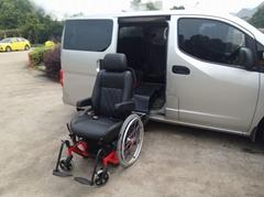 信德泰克可行走式残疾人座椅专用座椅