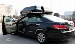 信德泰克車頂輪椅收存裝置