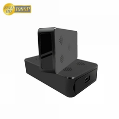 HD 1080p black box wifi invisible hidden